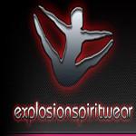 explosion spirit wear